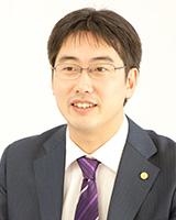 代表 太田 吉博